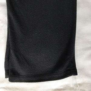 The North Face Pants - The North Face Fleece Comfy Pants Medium Black